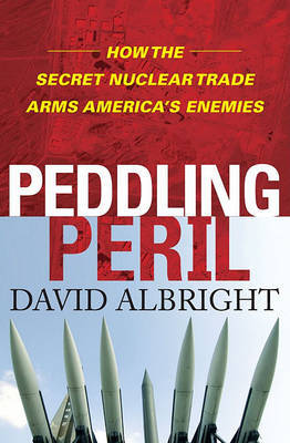 Peddling Peril by David Albright image