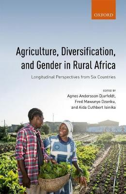 Agriculture, Diversification, and Gender in Rural Africa image