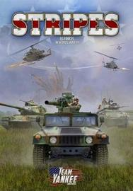 Flames of War: Stripes- US Forces in WW3