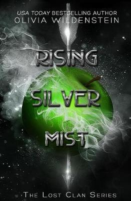 Rising Silver Mist by Olivia Wildenstein image