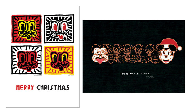 Buy New Zealand Boxed Christmas Cards 12 Pack At Mighty Ape Nz