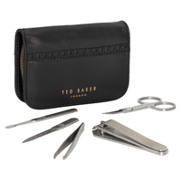 Ted Baker Manicure Set - Brogue