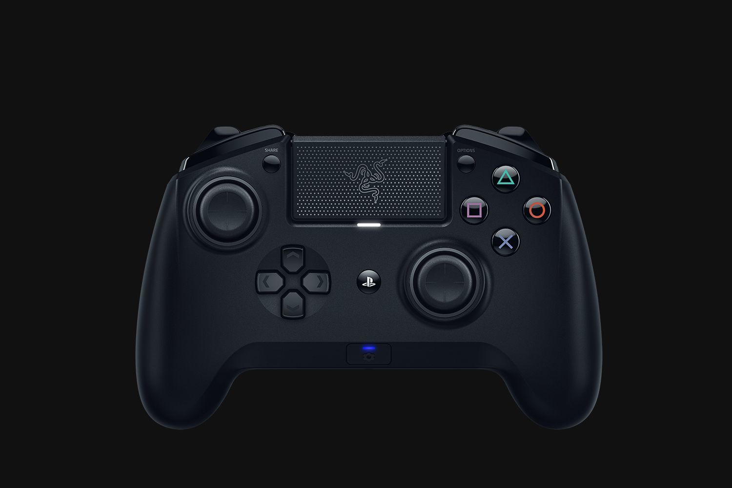 Razer Raiju Wireless Tournament Edition PS4 Controller (Bluetooth) for PS4 image