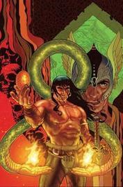 Conan Chronicles Epic Collection: The Heart Of Yag-kosha by Kurt Busiek