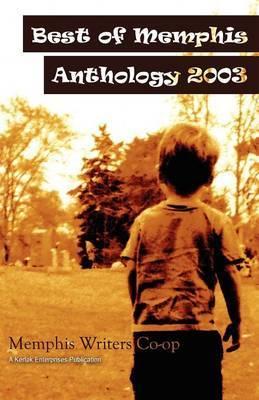 Best of Memphis Anthology 2003 image