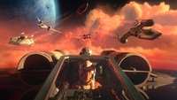 Star Wars Squadrons for PS4 image