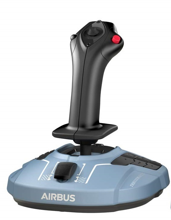 Thrustmaster TCA Sidestick Airbus Edition Joystick for PC
