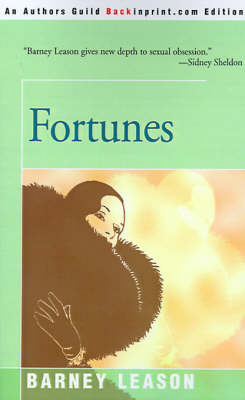 Fortunes by Barney Leason image