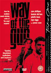 Way Of The Gun on DVD