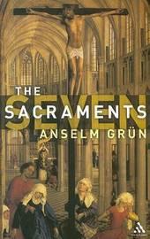 Seven Sacraments by Anselm Gr'un image