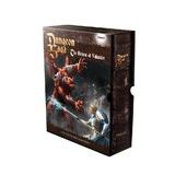 Dungeon Saga:The Return of Valendor