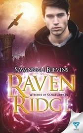 Raven Ridge by Savannah Blevins