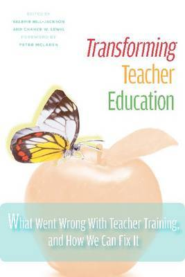 Transforming Teacher Education image