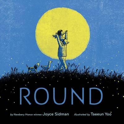 Round by Joyce Sidman image