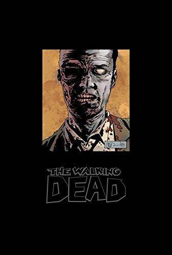 The Walking Dead Omnibus Volume 6 by Robert Kirkman