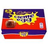 Cadbury Creme Egg 5 Pack (197g)