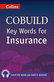 Key Words for Insurance