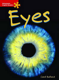 HER Int Sci: Eyes by Carol Ballard image