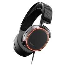 SteelSeries Arctis Pro Gaming Headset (Wired) for PC Games