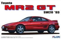 Fujimi 1/24 Toyota MR-2 1993 - Model Kit