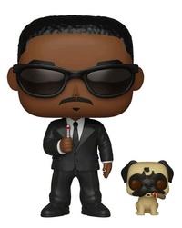Men in Black - Agent J & Frank Pop! Vinyl Figure