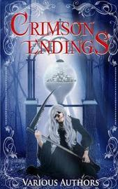 Crimson Endings by Various Authors