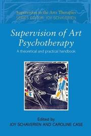 Supervision of Art Psychotherapy