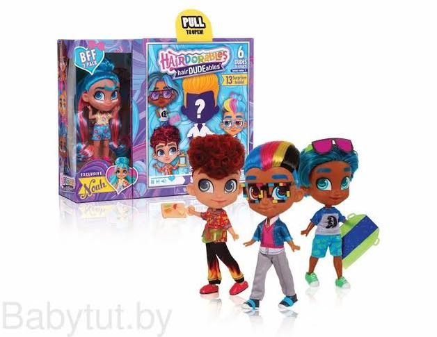 Hairdorables - BFF Pack (Blind Box)
