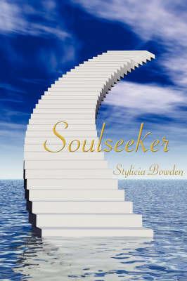 Soulseeker by Stylicia Bowden image