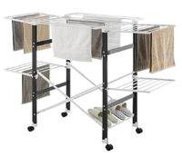 Ovela: Premium Washing Clothes Drying Rack
