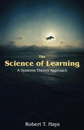 The Science of Learning by Robert T. Hays image