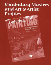Vocabulary Masters and Art and Artist Profiles image