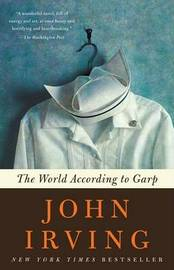 The World According to Garp by John Irving image