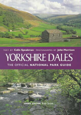Yorkshire Dales by Colin Speakman