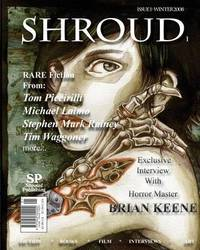 Shroud 1 by Michael Laimo