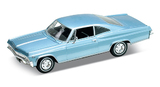 Welly Die Cast Chev Impala 1965
