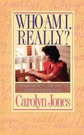 Who Am I Really? by Carolyn Jones image