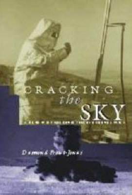 Cracking the Sky by Desmond Prout-Jones
