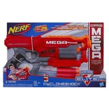 Nerf Elite: Mega CycloneShock Blaster