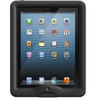 Lifeproof nüüd Case for iPad Air 2 (Black)