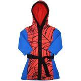 Marvel Spiderman Robe (Size 3)