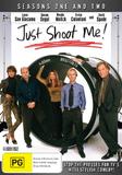 Just Shoot Me - Season 1 & 2 on DVD