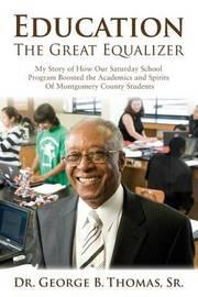 Education by Dr George B Thomas Sr image