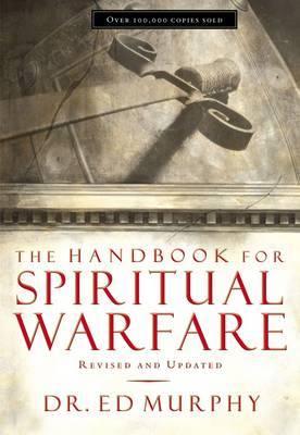 The Handbook for Spiritual Warfare by Ed Murphy image