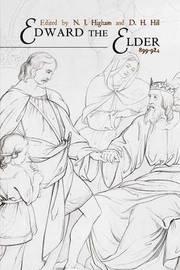 Edward the Elder by N.J. Higham image