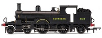 Hornby: SR 4-4-2T '3125' Adams Radial 415 Class