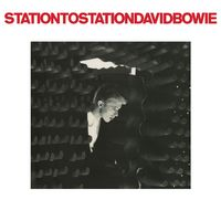 Station to Station 2016 Remastered Version (LP) by David Bowie
