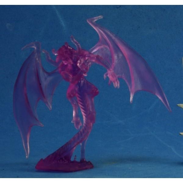 Dark Heaven Bones: Shadow Demon image