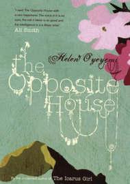 The Opposite House by Helen Oyeyemi image