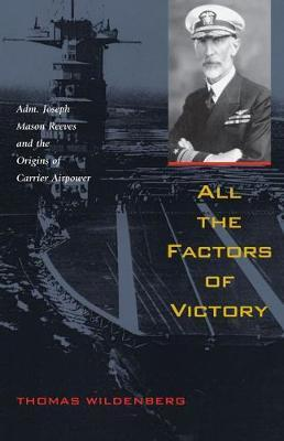 All the Factors of Victory by Thomas Wildenberg image